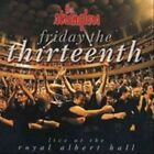 Friday the Thirteenth: Live at the Royal Albert Hall by The Stranglers (Vinyl, Oct-2014, 2 Discs, Let Them Eat Vinyl)