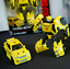 Hasbro-Transformers-Titans-Return-Legends-Bumblebee-Action-Figures-Robot-Car-Toy thumbnail 5