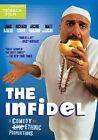 Infidel 0767685231517 DVD Region 1 P H