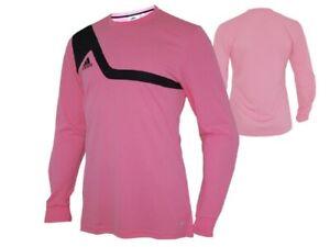 adidas-Bilvo-13-Kinder-Torwart-Jersey-Junior-Goalkeeper-Shirt-Torhueter-Trikot