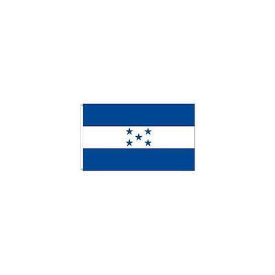 Honduras National Flag New! Bandera Nacional De Honduras 3/'x5/' Foot