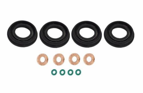 Rondelle Ford Essence Joint Injecteur Oring Set pour Transit Mk7 2.2//2.4