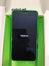 Nokia Lumia 630 (Cricket)