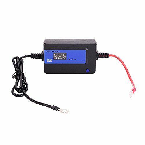 48V Blei-Säure-Batterien 200AH Auto Pulse Battery Desulfator für 12//24//36
