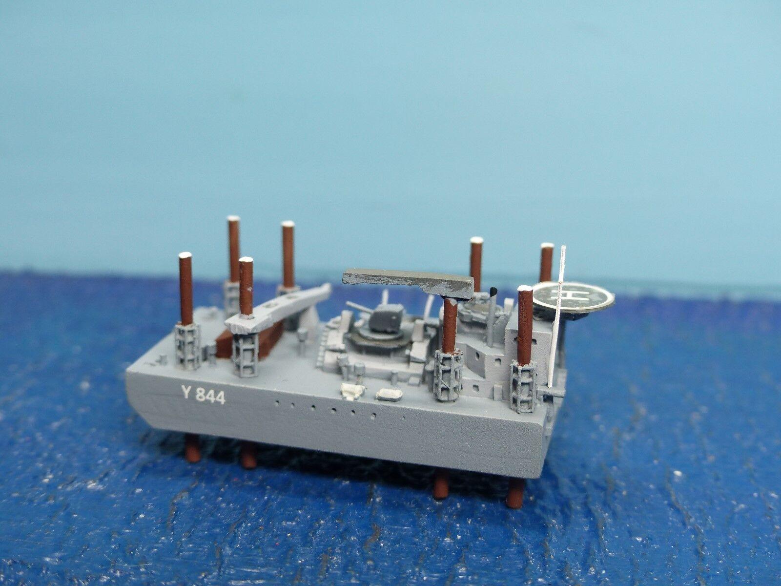 Rodkling navire 1 1250 D. hubinsel  Barbara, y 844 844 844  RK 89 Nouveauté c79aa5
