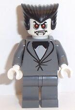 Lego Monster Minifigure x 1 Vampire Minifigure ref abc43