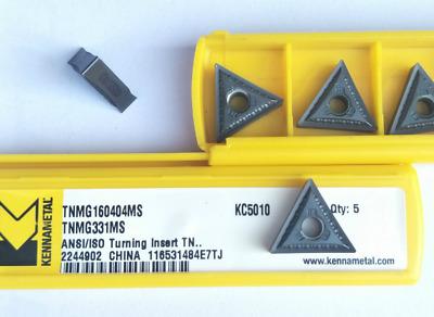 ZCC.CT APKT11T308-PM YBM251 P15-P40 M10-M30 10pcs Carbide inserts