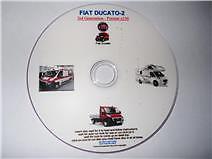 fiat ducato x250 manual service repair workshop manual information rh ebay co uk 2018 Fiat Ducato 2018 Fiat Ducato