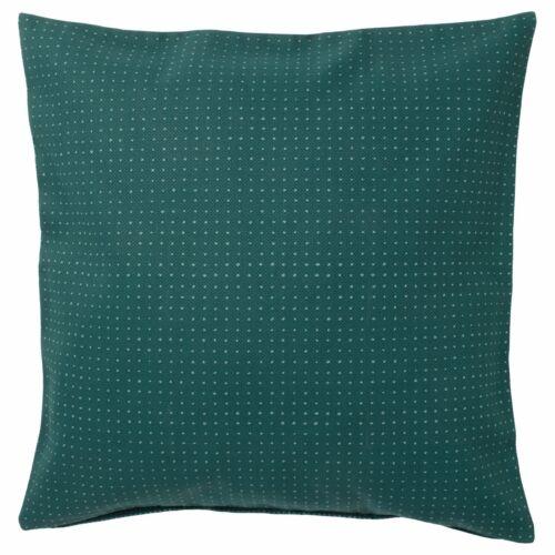 Ypperlig Housse de Coussin 50x50cm à motifs Throw Pillow Cover 100/% coton ikea