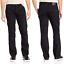 Nudie-Herren-Regular-Straight-Fit-Jeans-Hose-B-Ware-Neu-Blau-Schwarz Indexbild 30