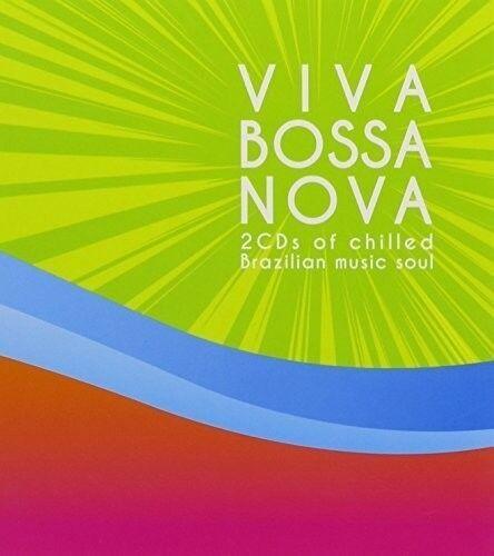 Various Artists - Viva Bossa Nova / Various [New CD] Hong Kong - Import