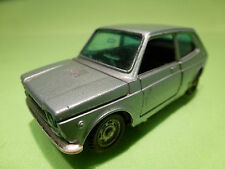 MEBETOYS   1:43  -  FIAT 127  A-54   - SELTEN RARE - GOOD CONDITION