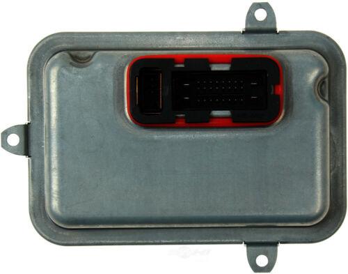 Xenon Headlight Control Module-Vemo HID HID Headlight Control Module WD Express