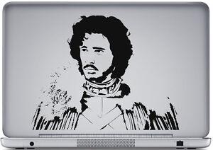GAME-OF-THRONES-JON-SNOW-decalcomanie-autocollant-decalque-portatif-mural
