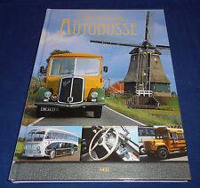 van den Boogert / Scholten - Historische Autobusse
