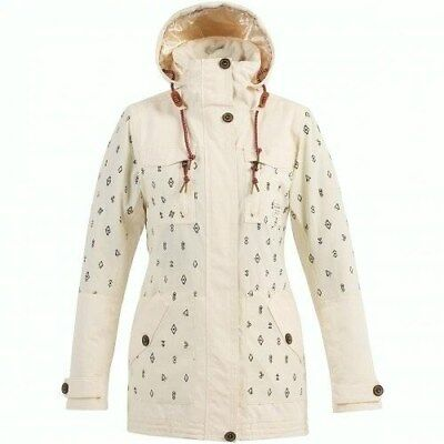 Billabong Damen Callahan Schnee Jacke CWP groß NWT | eBay