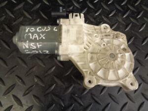 2013-Ford-Focus-C-Max-Pasajero-Delantero-Ventana-Motor-A65064-110-Brose