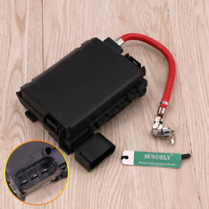 image is loading high-quality-fuse-box-battery-terminal-for-vw-