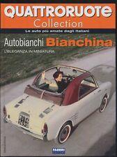 QUATTRORUOTE Collection - Autobianchi Bianchina - Fabbri Editori Nuovo