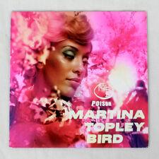 Martina Topley Bird - Poison - music cd ep
