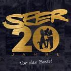 20 Jahre-Nur das Beste! von Seer (2016)