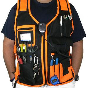 Image Is Loading Electrician Carpenter Framer Plumber Craftman Construction Pouch Bag