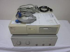 Image of HP-Agilent-8509B by Spaulding Surplus