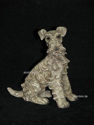 Humorvoll # A015809_30 Goebel Archiv Muster Arbeitsmuster Hund Dog Terrier Gutes Renommee Auf Der Ganzen Welt Goebel
