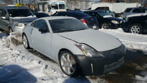 2005 Nissan 350z anniversary edition for sale