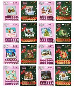 Craft-Buddy-DIY-Crystal-Christmas-Card-Kit-Make-You-Own-Gem-Xmas-Cards