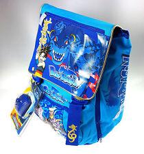 Zaino SEVEN Sdoppiabile BLUE DRAGON SJ GANG c/Proiettore