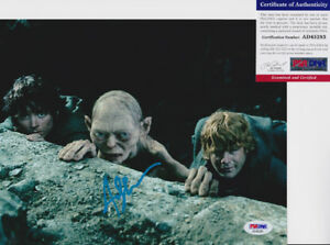 Andy-Serkis-Lord-of-The-Rings-LOTR-Signed-Autograph-8x10-Photo-PSA-DNA-COA-2