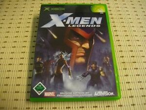 X-Men-Legends-fur-XBOX-OVP