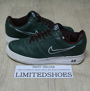 nike air force 1 supreme ebay sellers