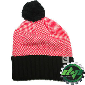 937399e447e Image is loading cummins-dodge-truck-ladies-beanie-stocking-hat-ski-