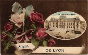 CPA Lyon- souvenir FRANCE (1025330)