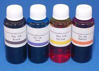 NON-OEM INK REFILL FOR EPSON CX3900 CX4900 CX5900 CX6900F C79 C120 cis ciss