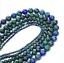 4-6-8-10mm-Lot-Bulk-Natural-Stone-Lava-Loose-Beads-DIY-Bracelet-Jewelry-Necklace thumbnail 54