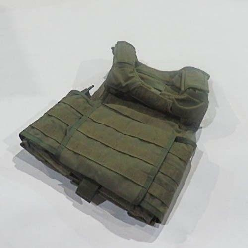 BAE Systems Eclipse RBAV-SF RBAV Ranger Green  NSW   SWCC Socom Small Vest
