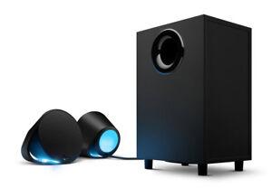 New Logitech - 980-001303 - G560 LightSync PC Gaming Speaker