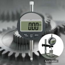 Digital Indicator Dial Gauge Dti 001mm00005 Test Range 0 127mm05 Clock