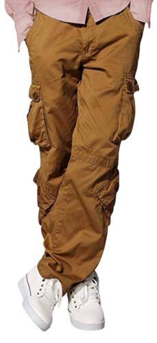 Ropa De Hombre Para Hombre Pantalones Tipo Cargo De Coincidencia Solido Estilo Militar Ejercito Combate Algodon Pantalones Workwear Ropa Calzado Y Complementos Aniversarioqroo Cozumel Gob Mx