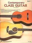 Contemporary Class Guitar by Will Schmid (Paperback / softback, 1982)