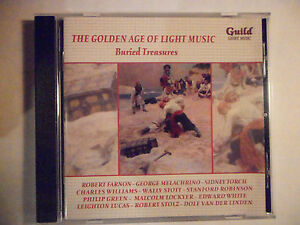 The Golden Age of Light Music Buried Treasures 2006 - <span itemprop=availableAtOrFrom>Wolverhampton, United Kingdom</span> - The Golden Age of Light Music Buried Treasures 2006 - Wolverhampton, United Kingdom