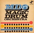 MDO 5060205155191 by Magic Drum Orchestra CD