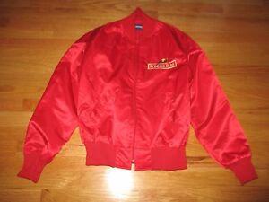 Vintage-Holloway-Label-Racetrack-FONNER-PARK-Embroidered-Zippered-MED-Jacket