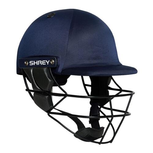 Shrey Armor 2.0 Mild Steel Cricket Helmet
