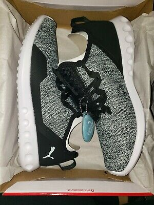PUMA Women's Carson 2 X Knit Wn Sneaker