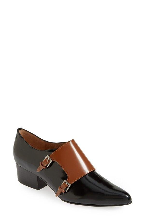 alta qualità e spedizione veloce New  BETTYE BY BETTYE BETTYE BETTYE MULLER Quote Monk Strap scarpe, 10M  miglior servizio
