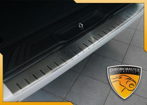 REAR BUMPER SILL PROTECTOR TRIM COVER STEEL VW Caddy 2015+